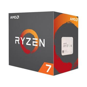 Harga AMD RYZEN 7 1800X 8-Core 3.6 GHz (4.0 GHz Turbo) Socket AM4 95W YD180XBCAEWOF Desktop Processor
