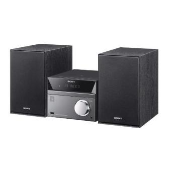 Harga Sony CMT-SBT40D Hi-Fi System with Bluetooth