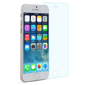 iPhone 6 Plus / 6S Plus 9H High Definition Tempered Glass Screen Protector