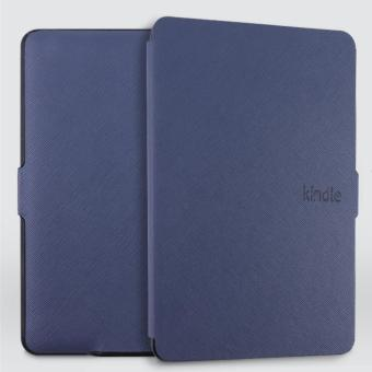 Harga Kindle 8th Generation Ultra Slim Cover (Navy Blue)