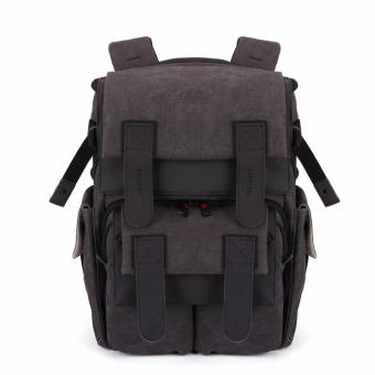 "Harga Tigernu Multi-functional 15.6""Camera Backpack T-X6008 - intl"