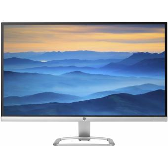 Harga HP 27-inch IPS Full HD Monitor