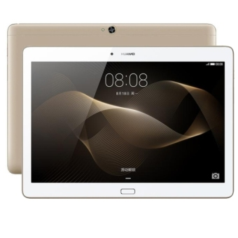 Huawei MediaPad M2 10.0 Tablet PC 64GB, 10.1 inch EMUI 3.1, Kirin 930 Octa Core 4x2.0GHz + 4x1.5GHz, Model: A01W, RAM: 3GB(Gold)