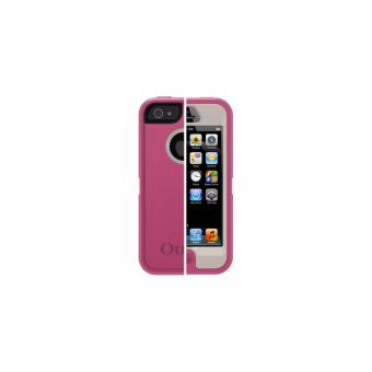 Harga IPHONE 5/5S/SE OTTERBOX DEFENDER PINK WHITE