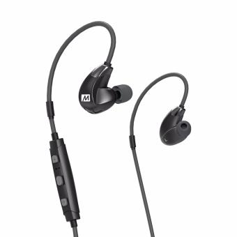 Harga MEE Audio X7 Plus Stereo Bluetooth Wireless Sports In-Ear HD Headphones With Memory Wire