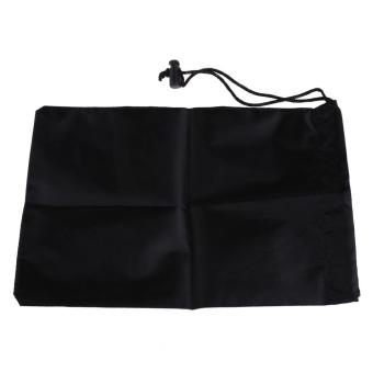 Harga Black Edition Parts Bag Pouch Case for Gopro HD Hero Camera Accessory (EXPORT)