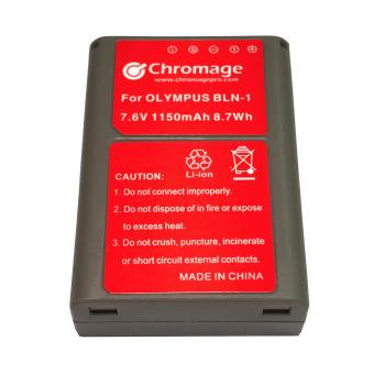 Harga BLN-1 Rechargeable Lithium Ion Battery For BLN1 Olympus
