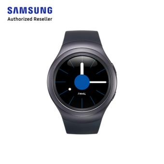 Harga Gear S2 Sports - Dark Gray SM-R7200ZKAXSP