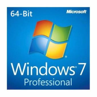 Harga Microsoft Windows 7 SP1 Pro 64bit OEM DVD