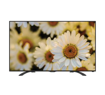 "Harga SHARP 40"" T2 FHD LED TV BLACK LC-40LE275X ***1+2 YEARS WARRANTY BY SHARP (1 YEAR ON PANEL)**"