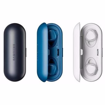 Harga Samsung Gear Iconx Wireless Earbuds (Black)