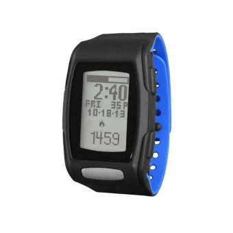 Harga LifeTrak Zone C410-Fitness Tracking Watch- Activity Monitor