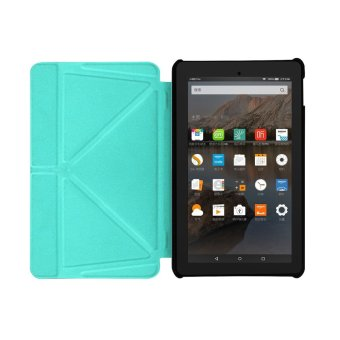 Harga 's new fire 7 2015 bracket protective shell protective sleeve holster tablet kindle Fire 7