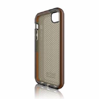 Harga tech21 T21-2156 EVO Mesh for iPhone SE/5S/5 smoky