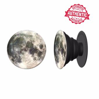 Harga PopSockets Anti-drop grip for Smartphone (Moon)