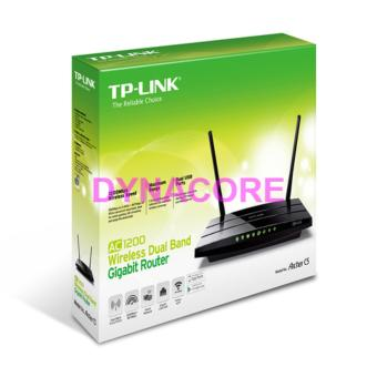 Harga TP-Link AC1200 Archer C5 Wireless Router