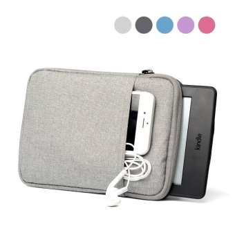 Harga Tablet 6 Inch Sleeve Case for Kindle Paperwhite Voyage 7th 8th Gen Pocketbook 622 623 E-reader Suiting Wool Pouch - intl