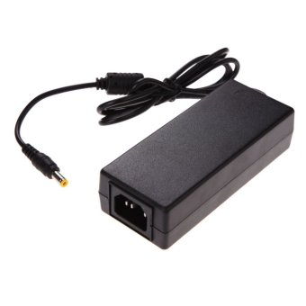 Harga AC 100-240V To DC 12V 5A Power Supply Adapter