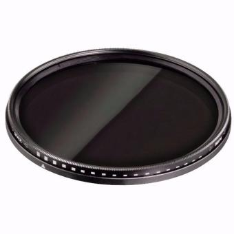 Harga 58mm Variable ND Filter by SunTrailer Photography