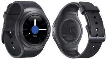Harga Samsung Gear S2 (Dark Grey)