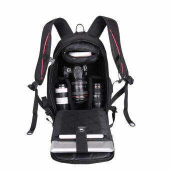 Harga Tigernu Multi-functional Anti-theft Photograph DSR Camera Bag T-C6006 - intl