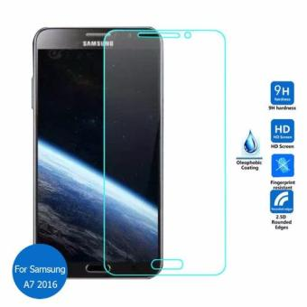 Samsung A7 (2016) Premium HD Clear Tempered Glass Single Pack (1 Piece)