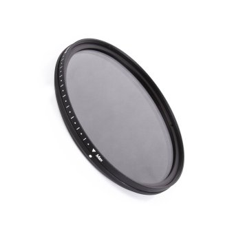 Harga Fotga 72mm Slim Fader ND Filter Adjustable Variable Neutral Density ND2 to ND400 for Canon /Nikon 18-200 Canon 18-85 (EXPORT)