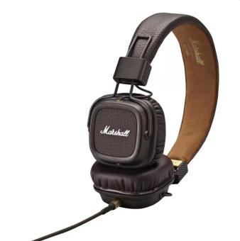Harga Marshall Major 2 Headphones Generation Headset Remote Mic HIFI headphone