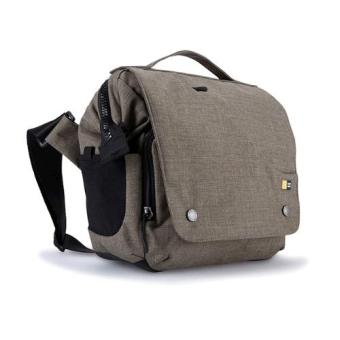 Harga Case Logic FLXM-101 Reflexion DSLR + iPad® Small Cross-body Bag (Morel) (Brown)
