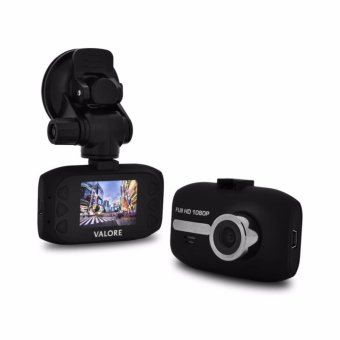 Harga Valore 1080P Car DVR (VMS55)