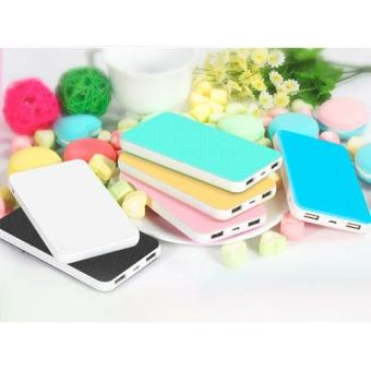 Harga Xiaopad M20000 (White/Sky Blue/Pink/Yellow/Black)