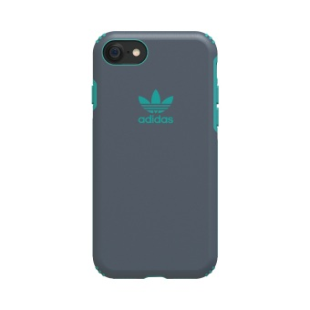 Harga adidas Originals TPU Hard Cover iPhone 7 - Utility Green (Back Cover)