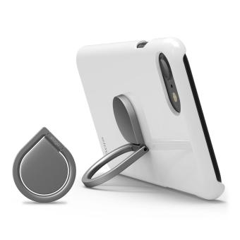 Elago Ring Holder Stand - Dark Grey