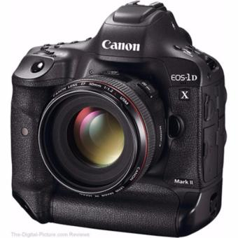 Harga Canon EOS 1DX II 20.2MP [Body Only]