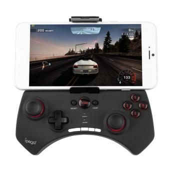 Harga IPEGA PG-9025 Wireless Bluetooth Controller Gamepad Joystick for iOS Android PC