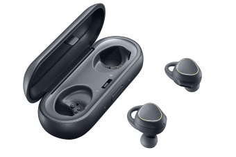 Harga Samsung Gear Icon X Wireless Earbud (Black)