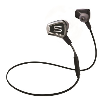 Harga Soul Impact In-Ear Headphone (Black)