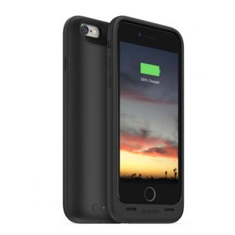 Harga Mophie Juice Pack Air 3043_JPA_IP6-BLK (Black)