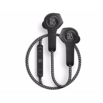 Harga BEOPLAY H5 Wireless In-ear Headphones (BLACK / DUSTY ROSE / MOSE GREEN / CHARCOAL SAND) Free MILI PowerBank