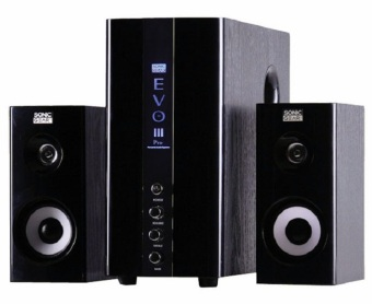 Harga Sonic Gear Speakers Evo 3 Pro