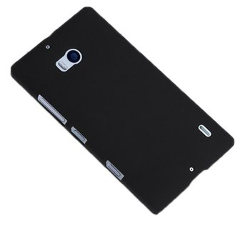 PC Back Hard Case for Nokia Lumia 930 Black (EXPORT)