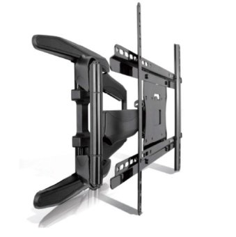 Harga Full Motion Cantilever TV Wall Mount/ Bracket for display up to 55""