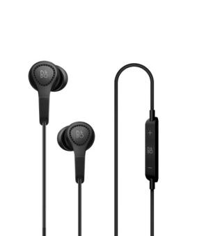Harga B&O Beoplay H3 Generation 2 Earphone (Black)
