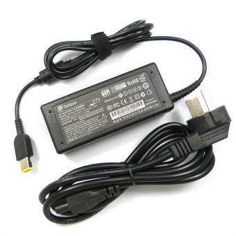 Harga DELIPPO AC Adapter Charging Power Adapter for Lenovo ThinkPad T440,S3,S5,E431,X240 - Intl