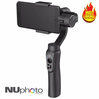 Harga Zhiyun-Tech Smooth Q Smartphone Gimbal (Jet Black)