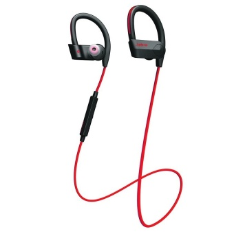Harga Jabra SPORT PACE Bluetooth Headset (Red)