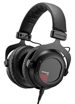 Harga Beyerdynamic Custom One Pro PLUS Interactive Headphones, 16 ohms (Black)