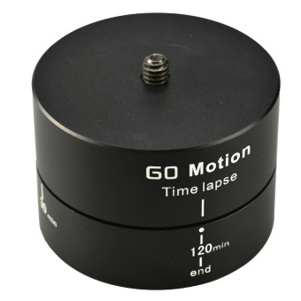 Harga 120 min Time Lapse Stabilizer for GoPro/SJCAM/Camera/DSLR