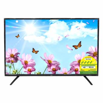 "Harga Akira 55"" 4K Ultra HD LED TV 55LED58UHD"