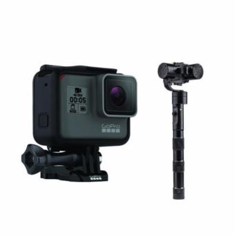 Harga (SPECIAL BUNDLE) GoPro Hero 5 Black + Zhiyun Evolution